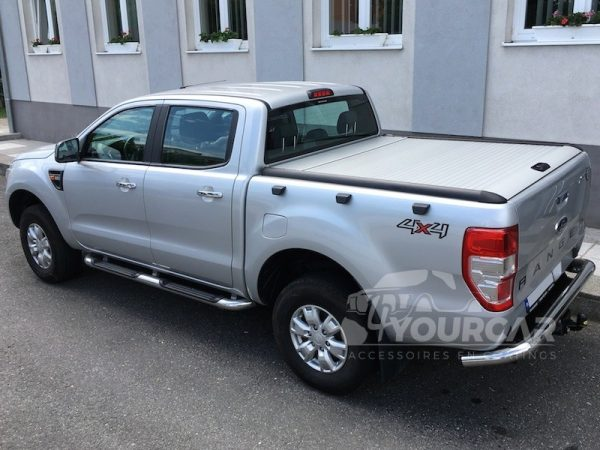 Mountain Top Rollcover Ford Ranger
