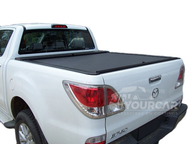 Roll N Lock Rollcover Mitsubishi L200 2015 4yourcar