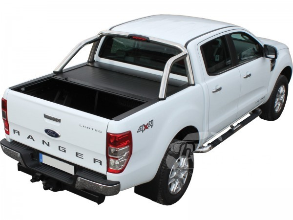 Roll N Lock Rollcover Ford Ranger 2012 4yourcar