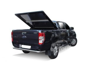 Upstone Evolve Ford Ranger Double cab 2012 - 2015 & 2016+(2)