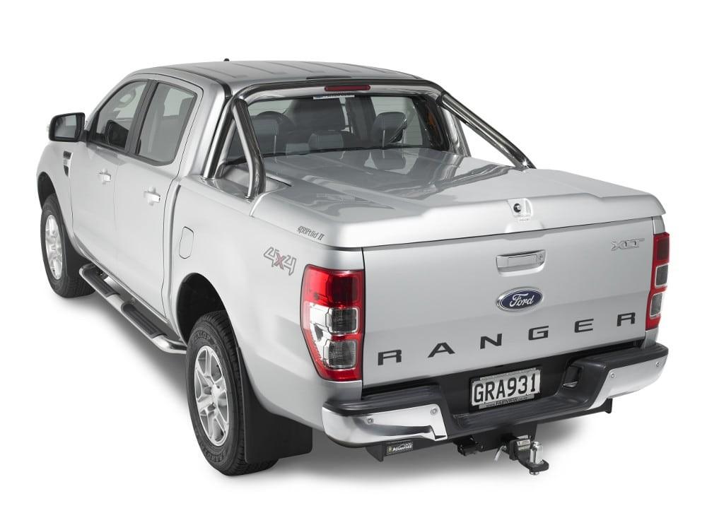 Pro-form sportlid II ford ranger DC 2012+