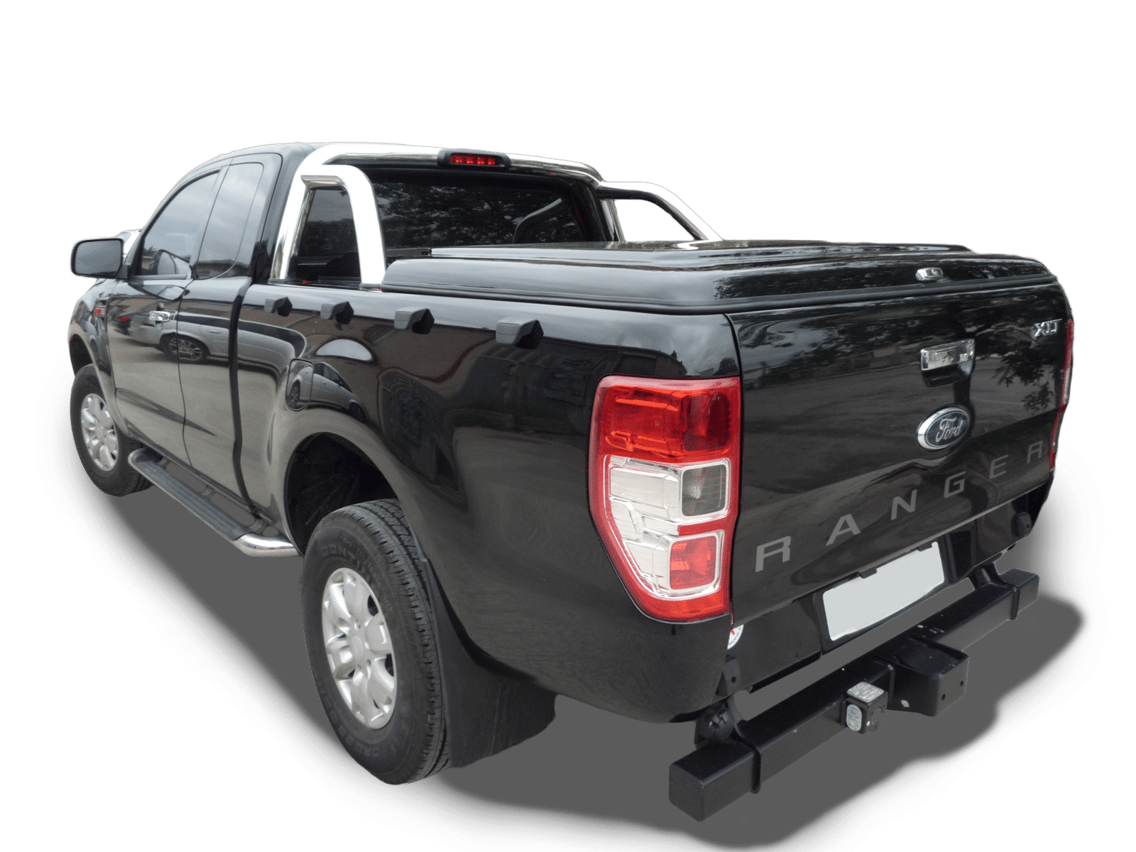 Topline-Ford-Ranger-Supercab-with-OE-rollbar